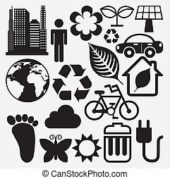 エコロジー, デザイン