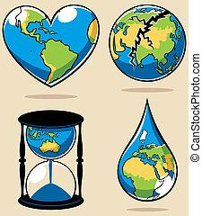 エコロジー, 2, 概念