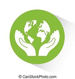 エコロジー, design.