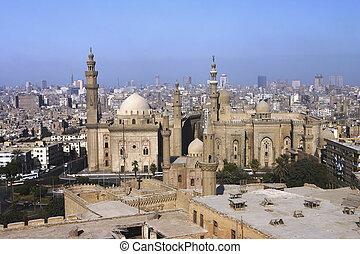 エジプト, カイロ, 概観