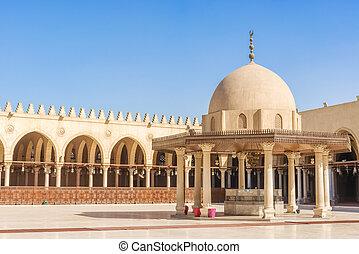 エジプト, モスク, カイロ
