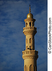 エジプト, 大聖堂, 上