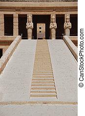 エジプト, 寺院
