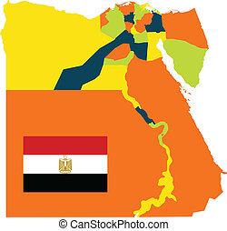 エジプト, 政府
