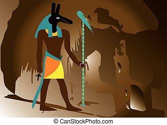 エジプト, 神, 古代