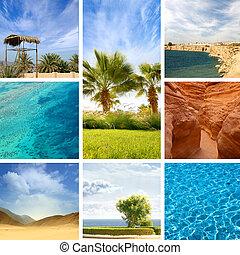 エジプト, 自然