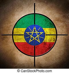 エチオピア, ターゲット