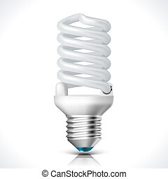 エネルギー, セービング, ランプ