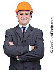 エンジニア