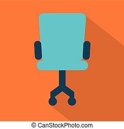 オフィス椅子, デザイン