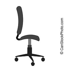 オフィス椅子
