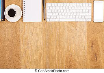 オフィス, デスクトップ