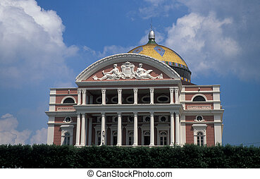 オペラハウス
