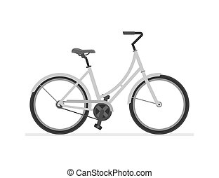 オランダ語, 自転車