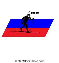 オリンピック, russia-7, ゲーム