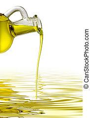 オリーブ油