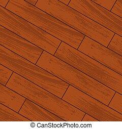 オレンジ, 木製である, laminate