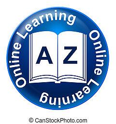 オンラインで学ぶ, ∥示す∥, ワールド・ワイド・ウェブ, そして, 大学