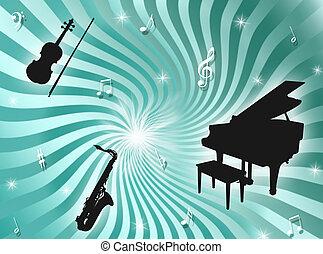オーケストラ, 背景