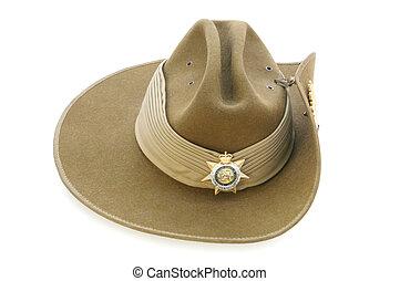 オーストラリア人, 帽子, slouch, 軍隊