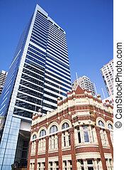 オーストラリア, シドニー
