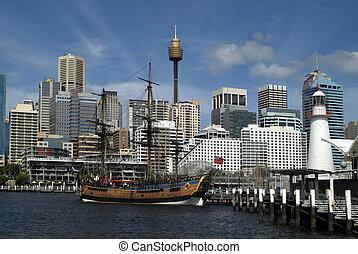 オーストラリア, nsw, シドニー