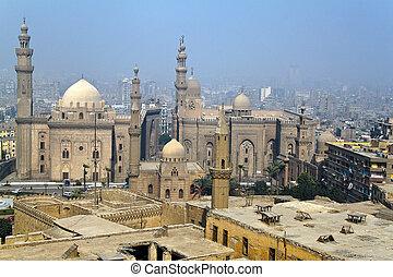 カイロ, エジプト