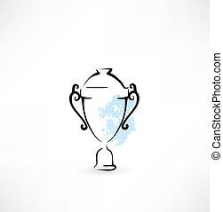 カップ, 勝者, アイコン