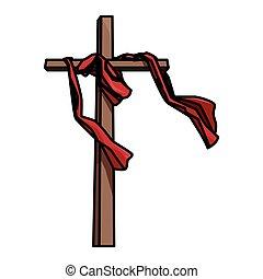 カトリック教, シンボル, 交差点