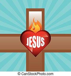 カトリック教, シンボル