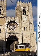 カトリック教, ローマ人, archdiocese, リスボン