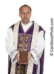 カトリック教, 司祭, 聖書, 教会