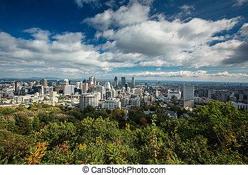 カナダ, ケベック, モントリオール