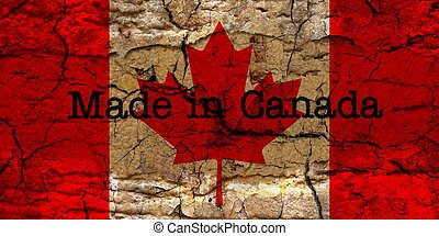 カナダ, 作られた