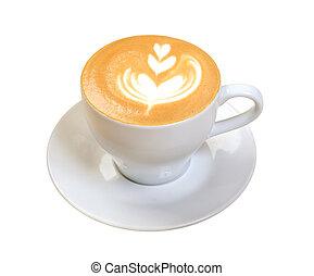 カプチーノ, cup.coffee