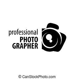 カメラ, カメラマン, ロゴ