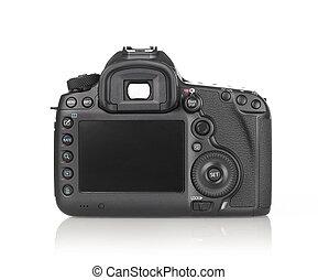 カメラ, ディスプレイ, デジタル