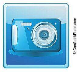 カメラ, デジタル