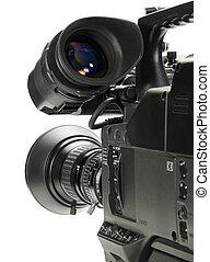 カメラ, ビデオ, デジタル