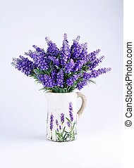 カラフルである, 花, /, 植物