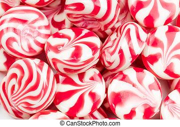 カラメル, 甘い, キャンデー