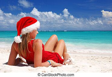 カリブ海, クリスマス