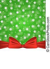 カード, クリスマス