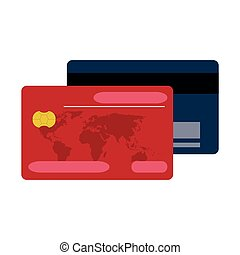 カード, クレジット, 支払