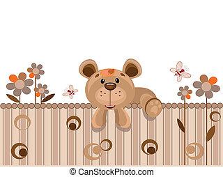 カード, 熊