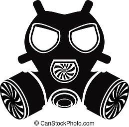 ガス, ベクトル, マスク