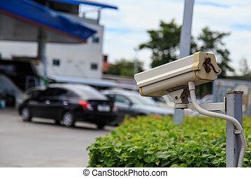 ガソリン, カメラ, 保証 場所