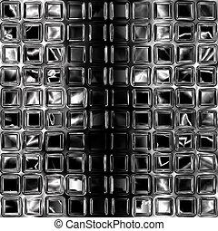 ガラス, 抽象的, 背景