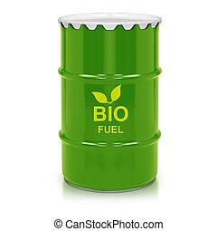 ガロン, bio, 燃料