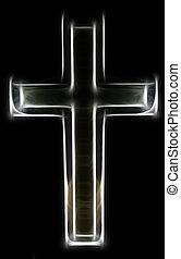 キリスト教の 芸術, 交差点